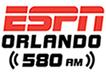 ESPN 580 AM Orlando Home Garden Show