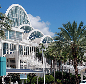 Orange County Convention Center Orlando