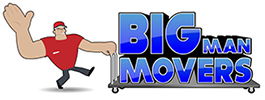 Big Man Movers at Orlando Home Show